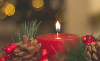 Advent Totensonntag